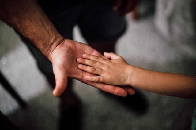 Children And Their Relationship With Parents