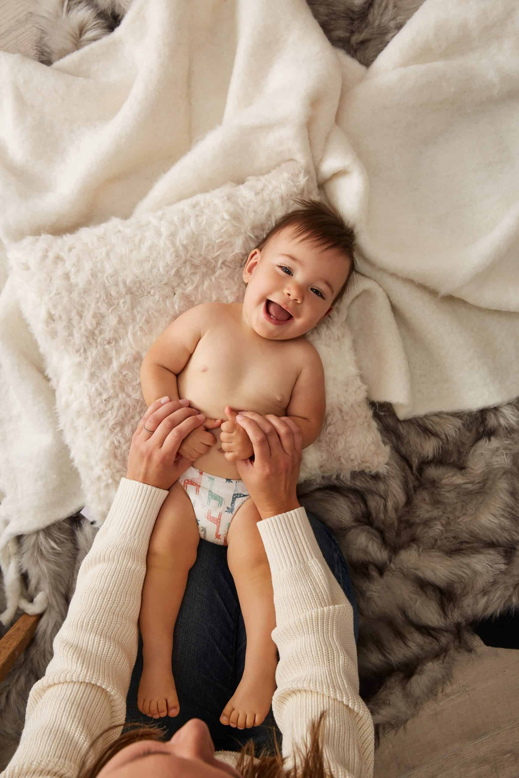 Baby Development: Growth And Stages