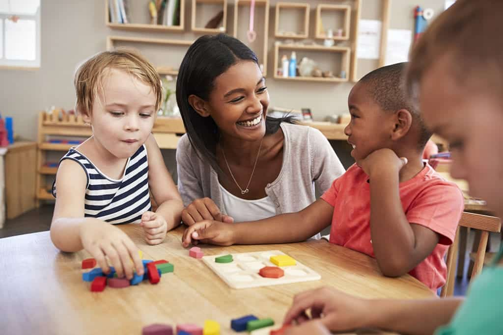 Child Care Subsidy: More About It