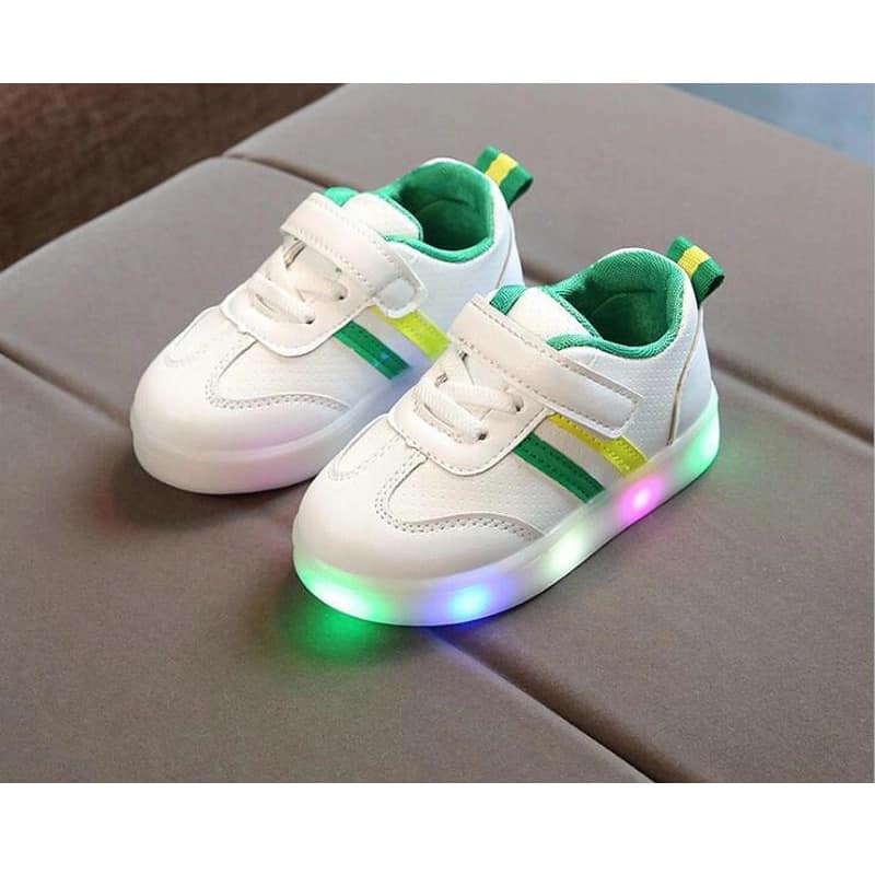 Toddler Light Up Shoes Sneakers