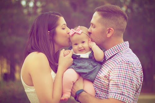 Be A Perfect Mother-Know  Baby Development Stages