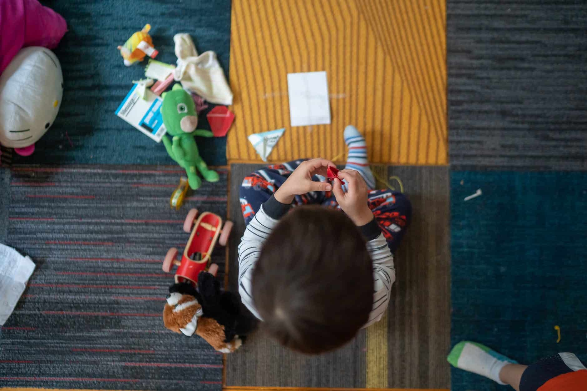 Educational Toys To Have For Your Children