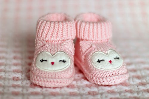 Cover The Little Feet With These Lovely Baby Socks
