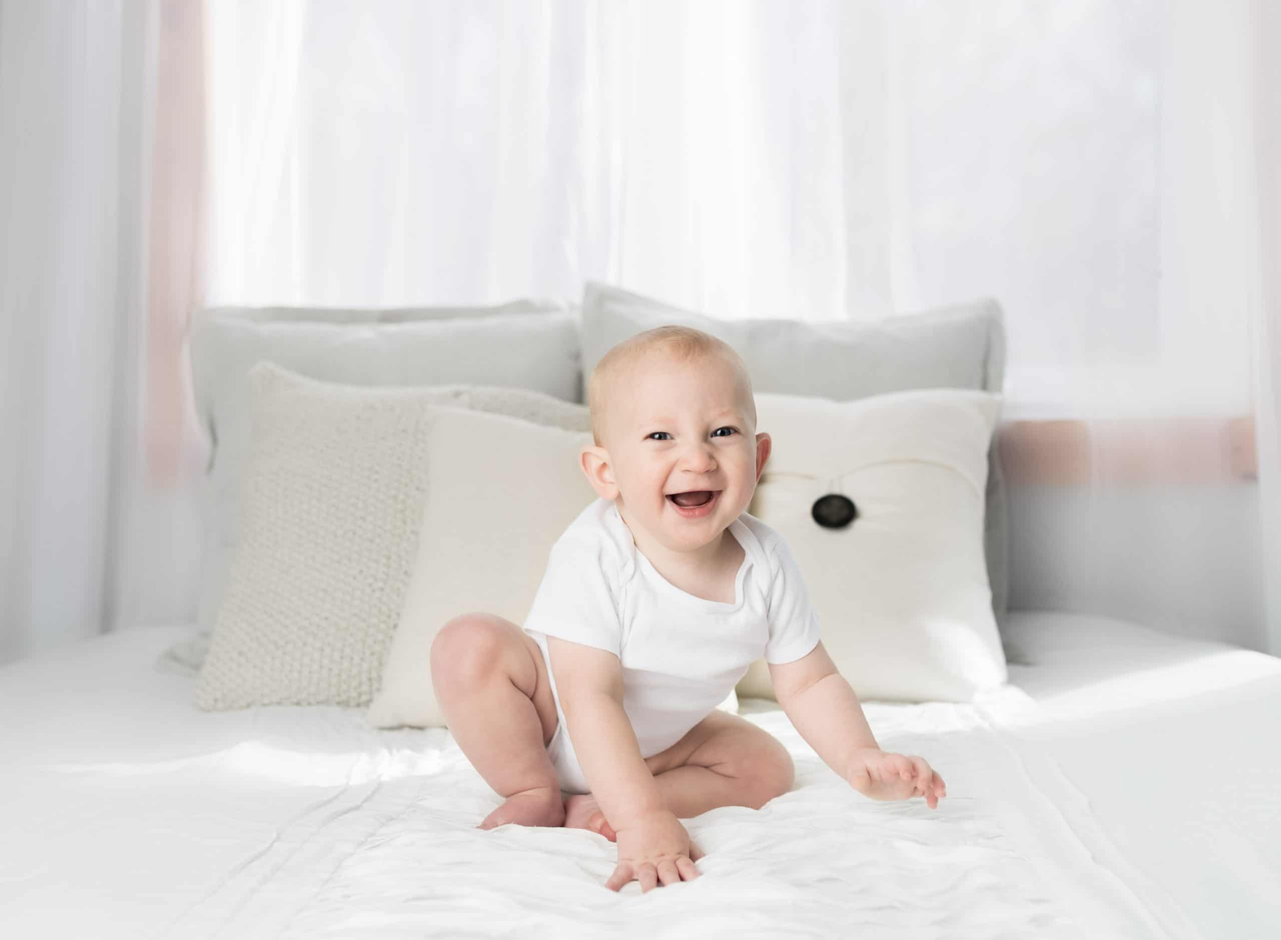 Advantages Of Different Types Of Baby Cribs