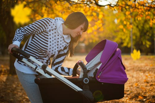 A Guide To Pick The Perfect Stroller For Your Baby